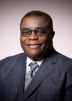 Dr. Howard B. Slaughter Jr.