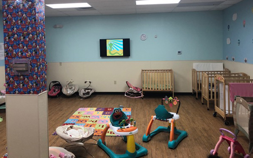 BOB Helps Child Care Center Expand in Allentown