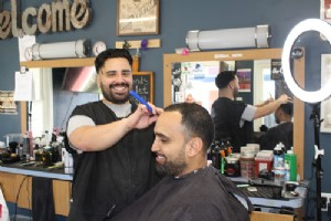 BOB Supports Barbershop Owners in Southeast Pennsylvania