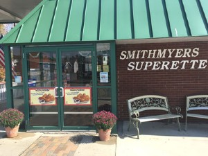 Smithmyer's Superette Continues to Serve Loretto, Thanks to BOB